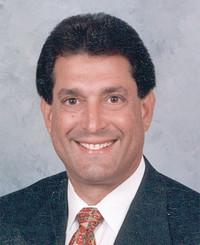 Insurance Agent Dean Pappas