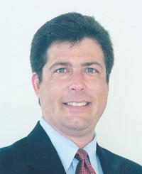 Insurance Agent Vince Pascoe
