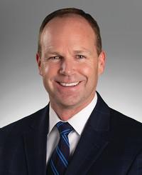Agente de seguros Jason Ahrendt