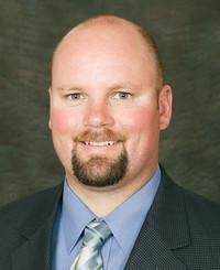 Agente de seguros Cary Runnells