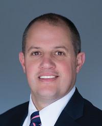 Agente de seguros Shawn Conroy