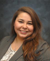 Insurance Agent Elizabeth Campos