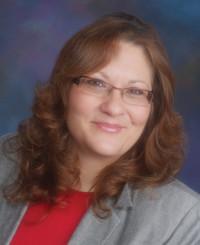 Agente de seguros Rosemarie Montoya