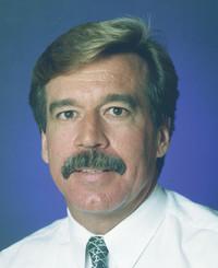 Insurance Agent Dave Murphy