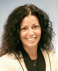 Agente de seguros Camille Kiste
